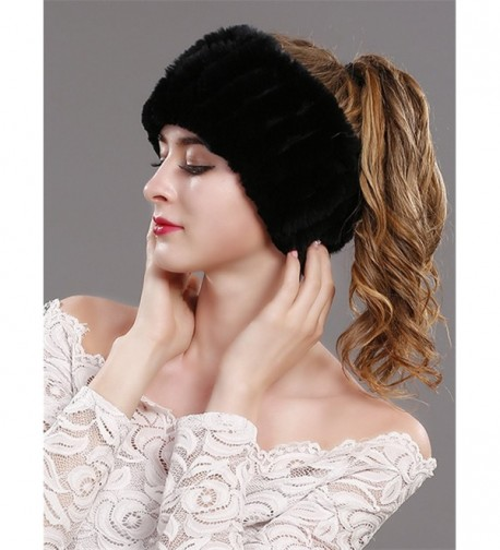 LITHER Womens Headband Earwarmer Earmuff