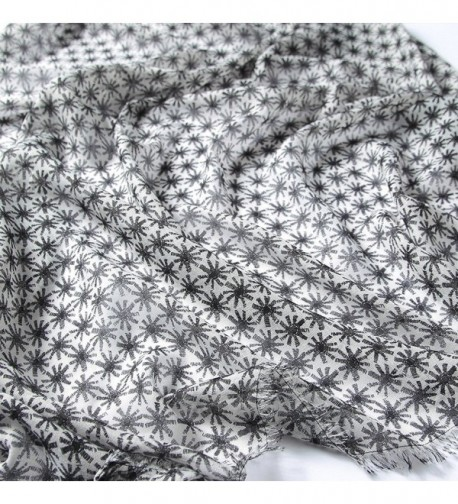MaaMgic Womens Super Babysbreath Pattern in Cold Weather Scarves & Wraps