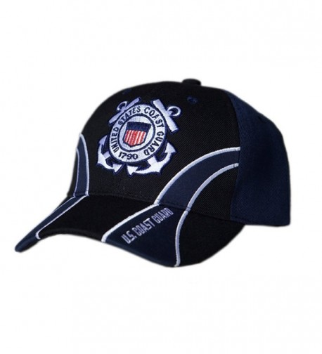 K&S Unique- LLC U.S. Coast Guard Design-Guard Cap - C611ZGRIFZ1