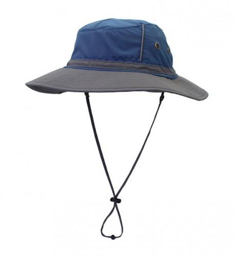 FayTop Outdoor Fishing Protection B16015 blue