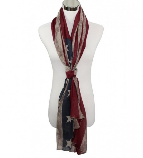 REINDEAR Premium American SELLER Vintage in Fashion Scarves