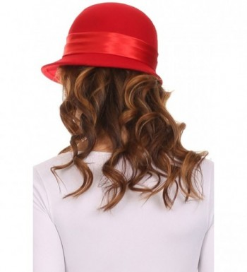 Sakkas 7841LC Vintage Cloche Bucket in Women's Bomber Hats
