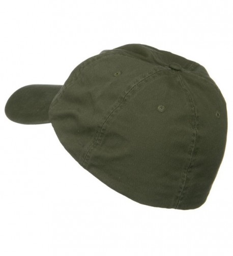 Cotton Twill Big Size Fitted