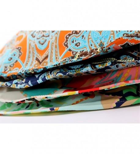 Beach Women Floppy Foldable Straw in Women's Sun Hats