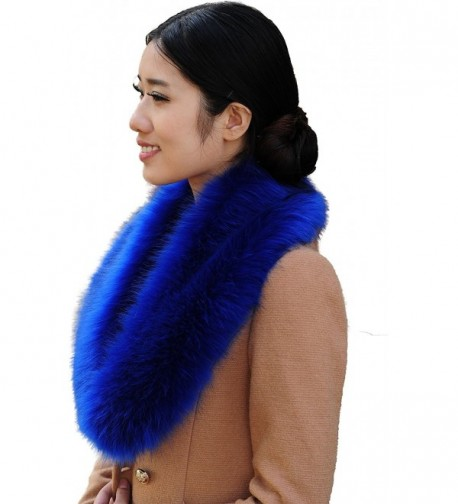 i KindPec Womens Collar Scarf warmer