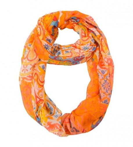 Infinity scarf classic Fashion scarves