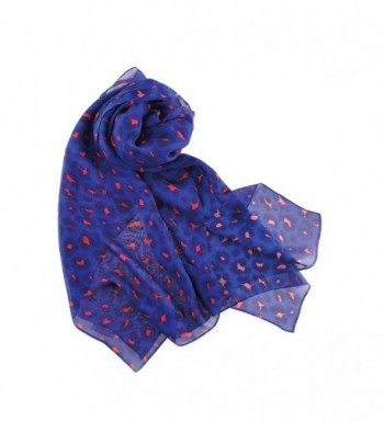 Stylish Shawl Lightweight Chiffon Scarf