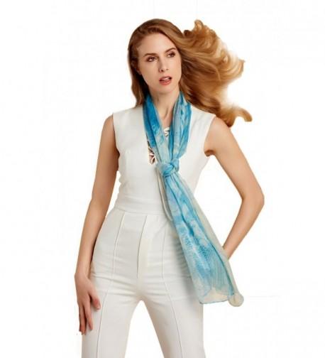 Ysiop Womens Scarves Lightweight Shawls in Fashion Scarves