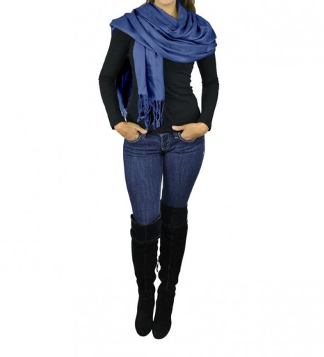 Women Scarf Viscose Pashmina Scarves in Fashion Scarves