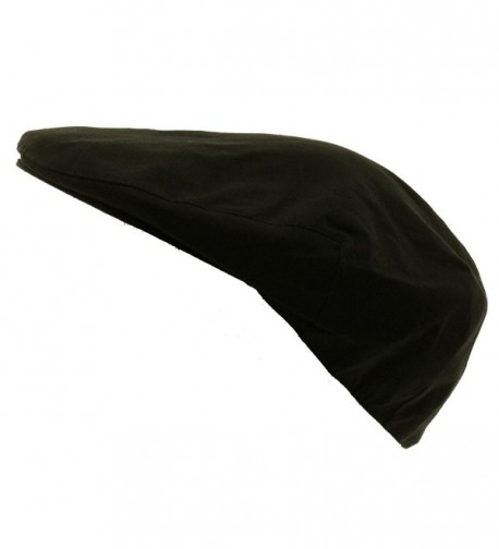Summer Front Solid Driver Hat