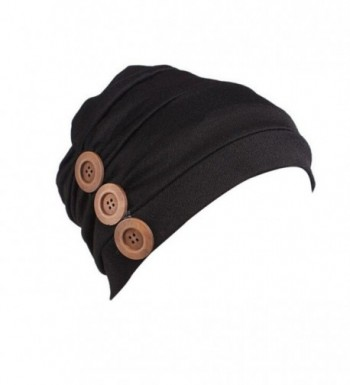 DEESEE Cancer Beanie Muslim Turban
