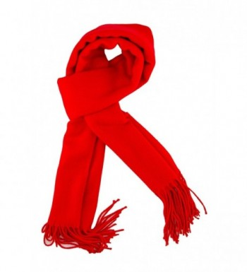 TooPhoto Scarfs Cashmere Winter Christmas in Cold Weather Scarves & Wraps