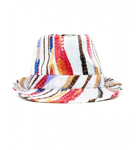 boxed gifts Tiger Party Fedora Hat