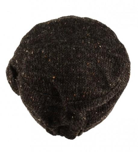 Ladies Space Speckled Castro Hat