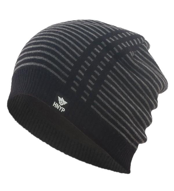 51076722af1657 Janey&Rubbins Sports Winter Soft Knit Beanie Hat Warm Fleece Lined Skull Ski  Cuff Stocking Cap -