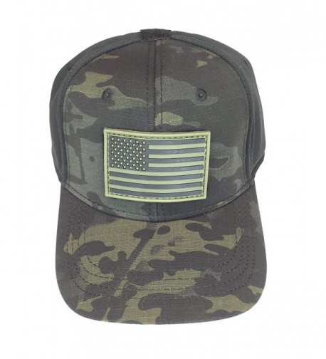 Condor Flex Tactical Cap (MultiCam Black) + FREE Velcro Flag & Warrior  Patch CV12K7Y7WMJ