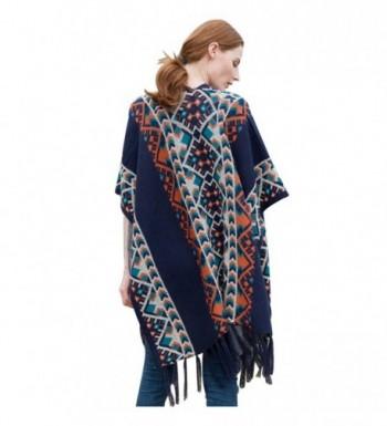 BELLA PHILOSOPHY Knitting Cardigan Streetwear in Fashion Scarves