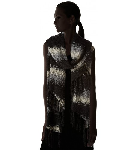 Collection XIIX Womens Classic Runway in Cold Weather Scarves & Wraps