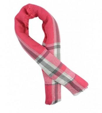 Durio Stylish Blanket Scarves Pashmina