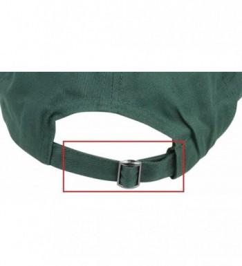 QML Cotton Plain Baseball Adjustable in Men's Baseball Caps