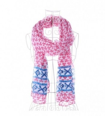 Infinity Hoyou Lightweight Chiffon Scarves in Fashion Scarves