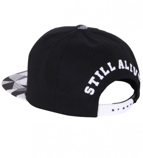 ililily Folding Snapback Baseball ballcap 1414 6 in Women's Baseball Caps