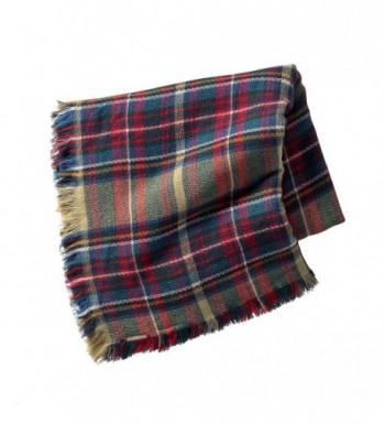 Legendary Whitetails Ladies Blanket Heritage in Fashion Scarves