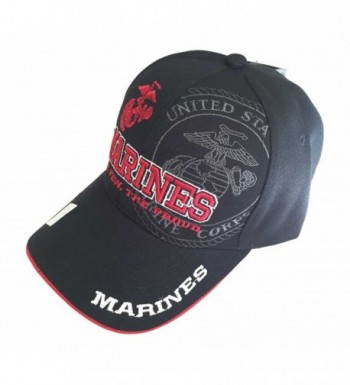 Aesthetinc Marines Official Licensed Emblem