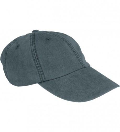 Adams Optimum Pigment Dyed Twill Cap (Dusk) (ALL) - CH11HE3W335