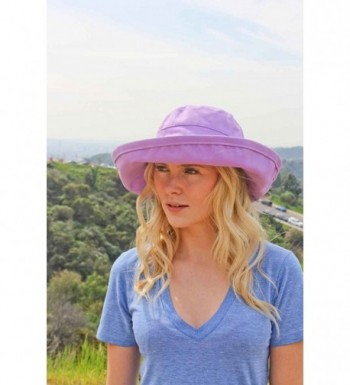 Sungrubbies Hats Traveler Lightweight Protective in Women's Sun Hats
