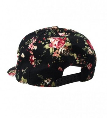 Febecool Fashion Snapback Baseball Adjustable