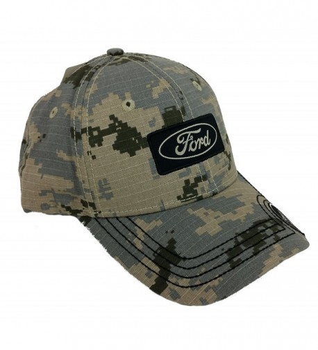Ford Desert Camo Baseball 1903 in Women's Baseball Caps