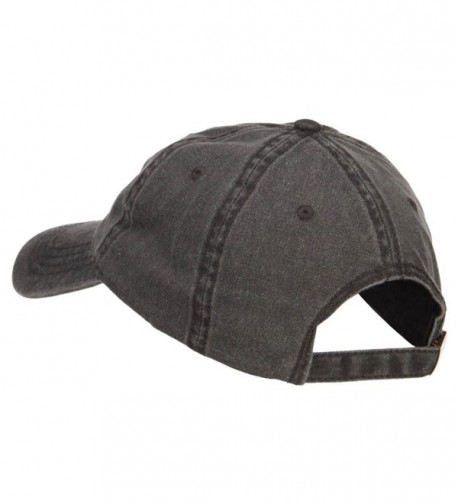 E4hats Veteran Military Embroidered Washed in Men's Baseball Caps