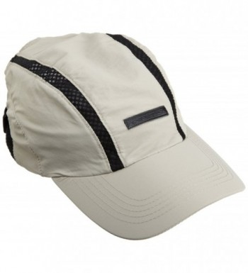 Seirus Innovation 3901 Shanty Quick Shade Hat Cap with Built-In Pull Down Face and Neck Protection - Tan/Digi - CU115M3L9ON