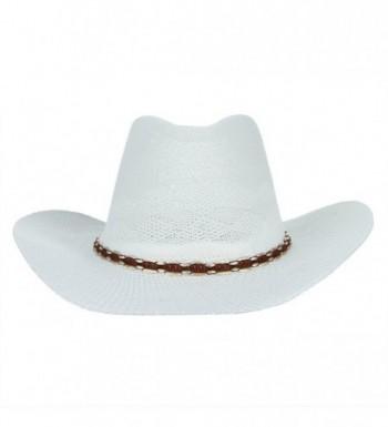 Vogue Classic Hollow Sombrero Cowboy
