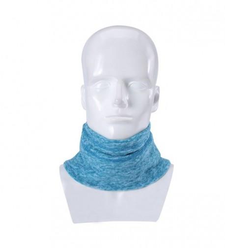 Runtlly Neck Warmer Reversible Versatility - Turquoise - CS186GNWAMT