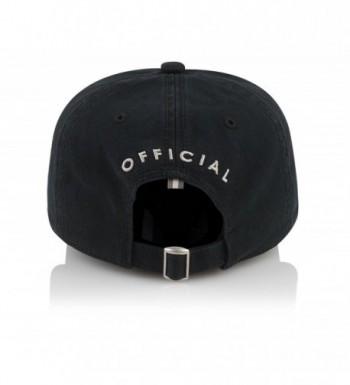 Official Animals Penguin Adjustable Strapback in Women's Baseball Caps