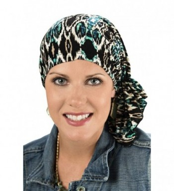 Headcovers Unlimited Slip Slinky Scarf in Fashion Scarves