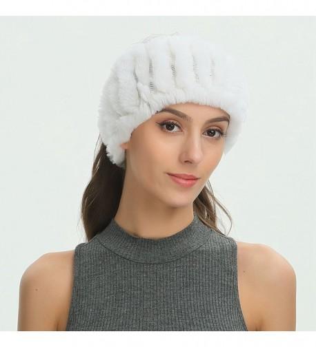 Ferand Womens Headband Knitted Convertible