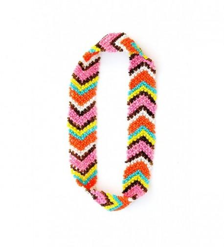 Colored American Headbands Accessories Chevrons - CX11FMWW0ID