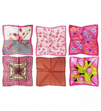 LilMents Designs Square Womens Scarves in Fashion Scarves
