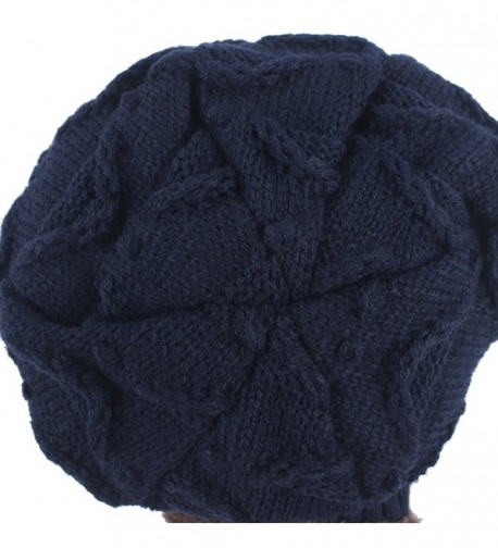 Spikerking Knitted Classic Lining Winter in Men's Skullies & Beanies
