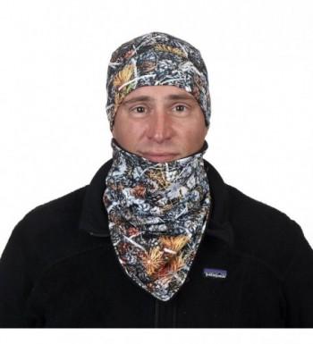 Turtle Fur Comfort Bandana Shield