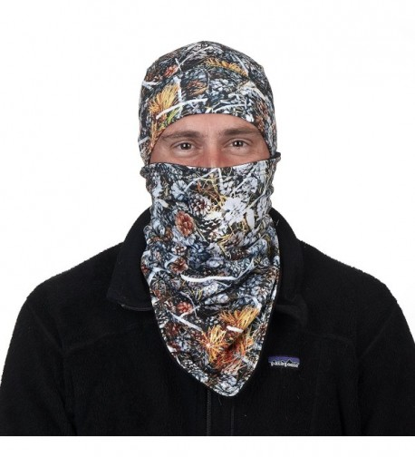 Turtle Fur Comfort Bandana Shield in Women's Cold Weather Neck Gaiters