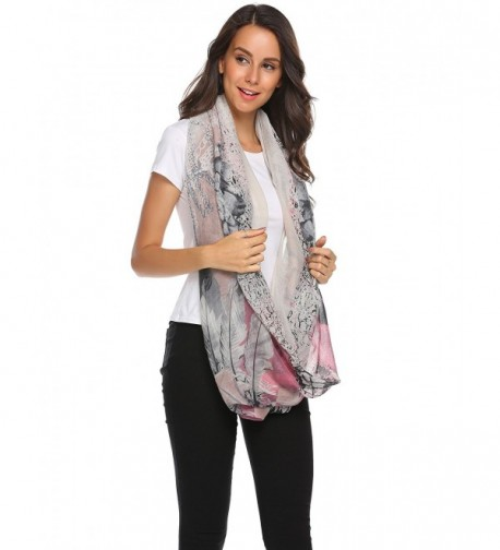 Women Classic Cashmere Winter Scarf in Cold Weather Scarves & Wraps