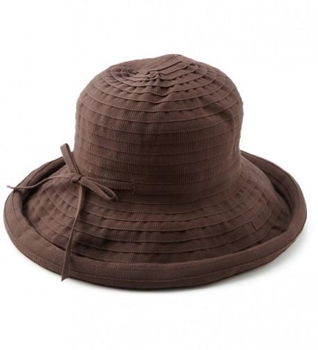 San Diego Hat Company Chocolate