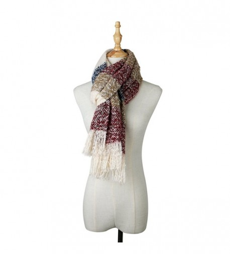 Womens Winter Scarf Fashion Scarves