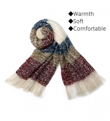 Womens Winter Scarf Fashion Scarves in Cold Weather Scarves & Wraps