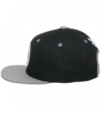 California Republic Bear Adjustable Snapback in Women's Baseball Caps