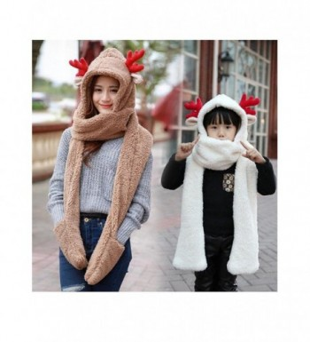 Wicky LS Christmas Accessories Style Beige